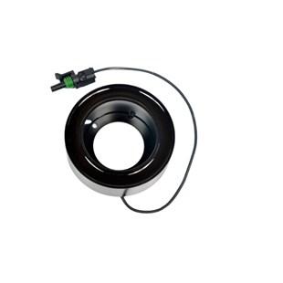 BOBINA MAGNETICA COMPRESSOR SANDEN 709 / SD7H13 / SD7H15 12V - PROCOOLER