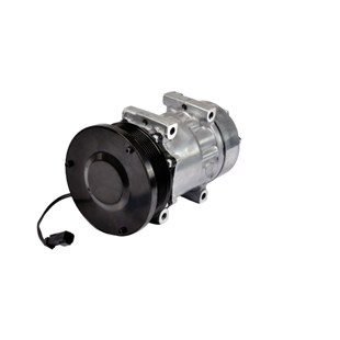 COMPRESSOR CARTEPILAR SE7H15 135MM 12V POLY V8 - PROCOOLER