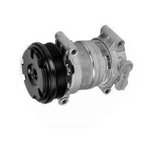 COMPRESSOR GM BLAZER / S10 V6 4.3 GAS CVC 1996 A 2004 - DELPHI