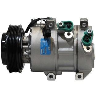 COMPRESSOR KIA SORENTO 2.4 / 3.5 V6 GASOLINA 2009 EM DIANTE - PROCOOLER
