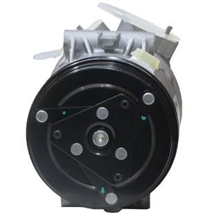 COMPRESSOR VW FOX 1.0L 8V SOHC L4 07 / 14 GOL 1.0L 8V SOHC L4 2005 A 2015 VOYAGE 1.0L 8V SOHC L4 08 / 15 - MAHLE