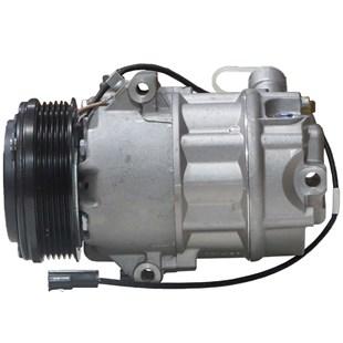 COMPRESSOR VW GOL / PARATI / SAVEIRO 1.6 / 1.8L / 2.0L G3 / G4 2002 EM DIANTE (CVC) - MAHLE