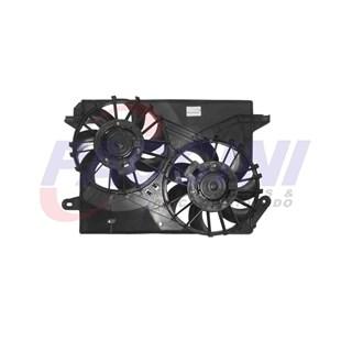 GMV VENTOINHA DEFLETOR CHRYSLER 300C 2005 EM DIANTE COM AR 2.7 / 3.0 / 3.5 V6 24V / 5.7 / 6.1 V8 32V - PROCOOLER