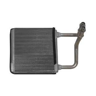 RADIADOR AQUECIMENTO MERCEDES E250 / E350 / E500 / 63 AMG 2005 EM DIANTE - PROCOOLER
