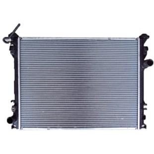 RADIADOR CHRYSLER 300C 2005 EM DIANTE MANUAL OU AUTOMATICO COM AR 2.7 / 3.0 / 3.5 V6 24V / 5.7 / 6.1 V8 32V - PROCOOLER