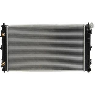 RADIADOR CHRYSLER STRATUS 2.0 16V / 2.5 V6 24V 1995 A 2000 AUTOMATICO OU MANUAL COM AR - PROCOOLER