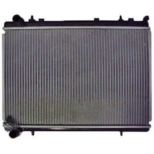 RADIADOR CITROEN C4 PALLAS / C4 VTR / GRAND PICASSO / PEUGEOT 307 / 308 / 407 / 408 2.0 16V 2006 EM DIANTE AUTOMATICO - PROCOOLER