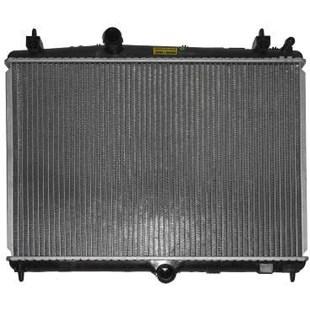 RADIADOR CITROEN C5 2009 EM DIANTE PEUGEOT 508 2011 EM DIANTE 1.6 THP / VTI - PROCOOLER