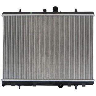 RADIADOR CITROEN C5/ PEUGEOT 407 2004 > 1.8/2.016V MANUAL/ C4 2004 > C4 PICASSO/ DS4/ DS5 2013 > 1.6 16V AUTOM/ MANUALA - PROCOOLER