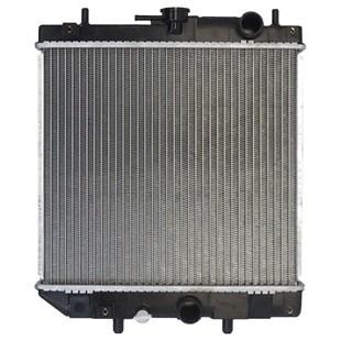 RADIADOR DAIHATSU CHARADE 1993 A 1998 AUTOMATICO - PROCOOLER
