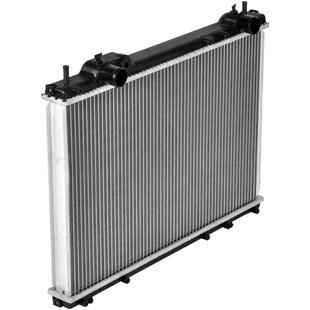 RADIADOR FIAT MAREA 2.4 COM AR - PROCOOLER
