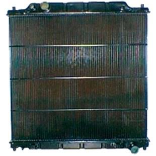 RADIADOR FORD F250 / F350 / F4000 1999 EM DIANTE F250 MWM 1999 A 2006 - VISCONDE/MODINE