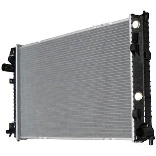 RADIADOR FORD FUSION 2.5 16V / 3.0 V6 2010 A 2012 AUTOMATICO - PROCOOLER
