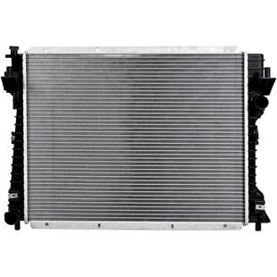 RADIADOR FORD MUSTANG 4.0 V6 12V / 4.6 V8 24V AUTOMATICO / MAN 2004 A 2009 - PROCOOLER