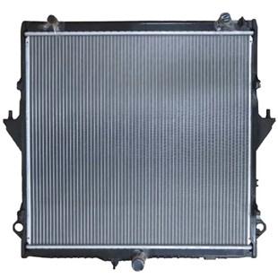RADIADOR FORD RANGER 3.2 TURBO DIESEL / 2.5I 16V FLEX 2012 EM DIANTE (MODELO NOVO) - PROCOOLER