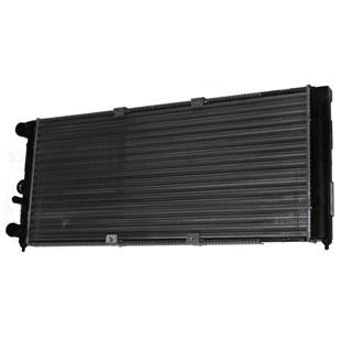 RADIADOR FORD ROYALE / VERSAILLES / VW VOLKSWAGEN SANTANA / QUANTUM 1.8 / 2.0 COM AR 1995 A 1996 - VISCONDE/MODINE