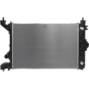 RADIADOR GM CHEVROLET COBALT / SPIN / ONIX / PRISMA 1.4 / 1.8 2013 EM DIANTE AUTOMATICO COM AR - PROCOOLER
