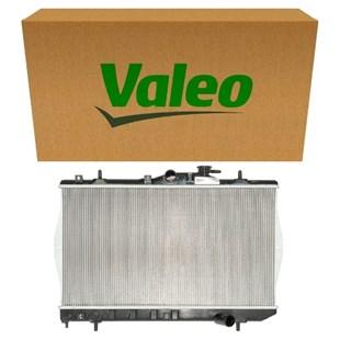 RADIADOR JAC J3 1.4 / 1.5 / 16V 2012 EM DIANTE MANUAL COM OU SEM AR - VALEO