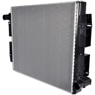 RADIADOR MERCEDES BENZ O500 URBANO (MODERNO) 750X670 - PROCOOLER