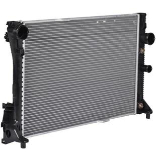RADIADOR MERCEDES C W204 C180/ C200/ C230/ C250/ C280/ C350 CGI/ KOMPRESSOR 2007 > E200/ E250/ E260/ E300/ E350/ E400 - PROCOOLER
