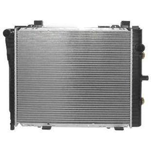 RADIADOR MERCEDES CLK / C200 / CLK / C230 KOMPRESSOR 1995 A 2002 AUTOMATICO W202 / W208 - PROCOOLER