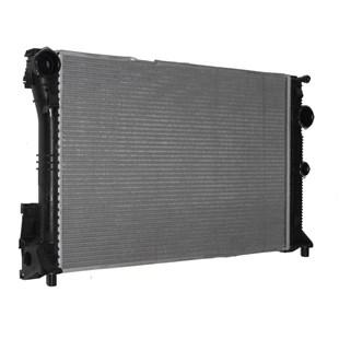 RADIADOR MERCEDES SERIE C W204 C180/ C200/ C220/ C300 CGI/ C320/ C350 2007 A 2013/ W207/ W212 E220/ E250/ E300/ E320/ E3 - PROCOOLER