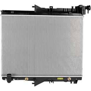 RADIADOR MITSUBISHI L200 TRITON SPORT 2.4 16V TURBO DIESEL 4X4 2015 A 2017 AUTOMATICO - PROCOOLER