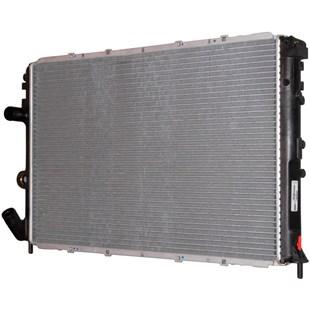 RADIADOR RENAULT MEGANE / SCENIC 1.6 16V / 2.0 16V COM AR AUTOMATICO OU MANUAL 1995 A 1998 - VALEO