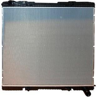 RADIADOR SCANIA SERIE 5 G360 / G400 / G420 / G440 / G470 / G480 (MEDIO) 2008 A 2011 SEM LATERAL - PROCOOLER