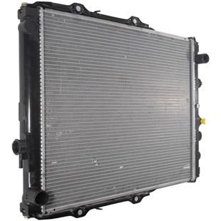 RADIADOR TOYOTA HILUX 3.0 8V / 16V SR / SRV TURBO DIESEL 4X4 2002 A 2005 MANUAL COM OU SEM AR - PROCOOLER
