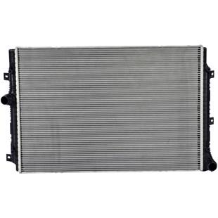RADIADOR VW VOLKSWAGEN JETTA 1.4 16V / 2.0 16V TSI 2015 EM DIANTE GOLF / FUSCA 2.0 GTI 2015 EM DIANTE AUTOM OU MANUAL - PROCOOLER