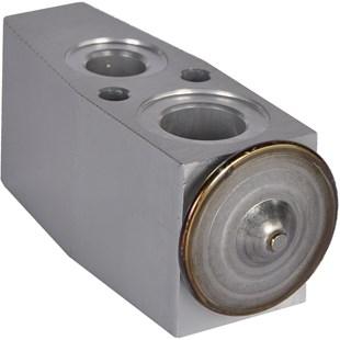 VALVULA EXPANSAO BLOCK GM CHEVROLET AGILE/ CAMARO/ CRUZE/ COBALT/ MONTANA/ SPIN 2011 > FORD ECOSPORT 2012 > - PROCOOLER