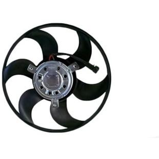 VENTOINHA ELETROVENTILADOR VW VOLKSWAGEN GOL / PARATI / SAVEIRO G3 / G4 COM AR 1.0 / 1.6 / 1.8 1999 EM DIANTE - PROCOOLER