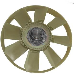 VISCO MERCEDES AXOR 2831 / 3131 / 1933 / 2533 / 2036 / 2536 / 2006 EM DIANTE - BEHR HELLA